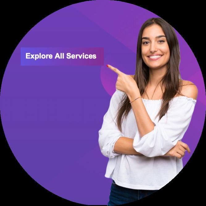Explore All Services