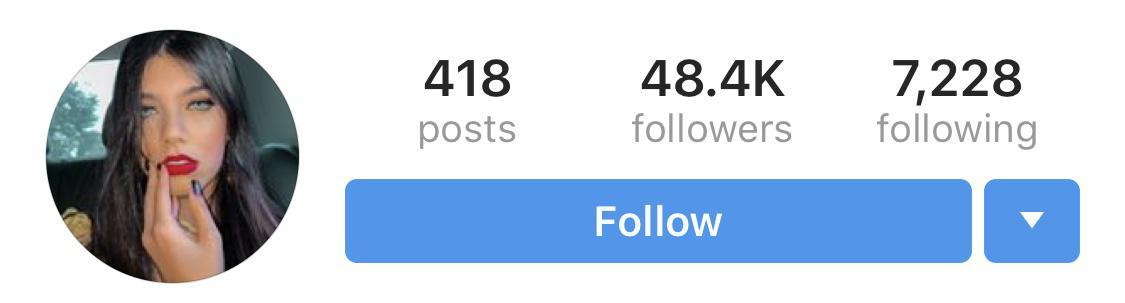 Buy Instagram Targeted Followers